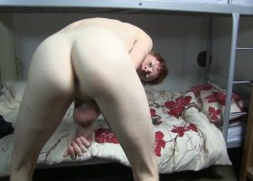 Redhead Twink Elijah Webcam Jerk Off