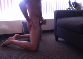 Homemade Cybersex Amateur Video